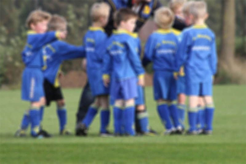 VV Reutum - Meer dan voetbal