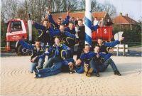 spelregelkampioen van Nederland 2003