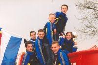 spelregelkampioen van Nederland 2004