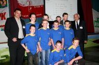 spelregelkampioen van Nederland 2007