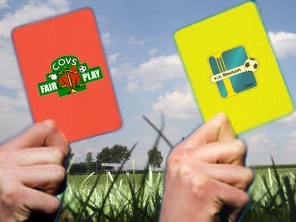 Landelijke spelregelfinale jeugd op zaterdag 24 juni