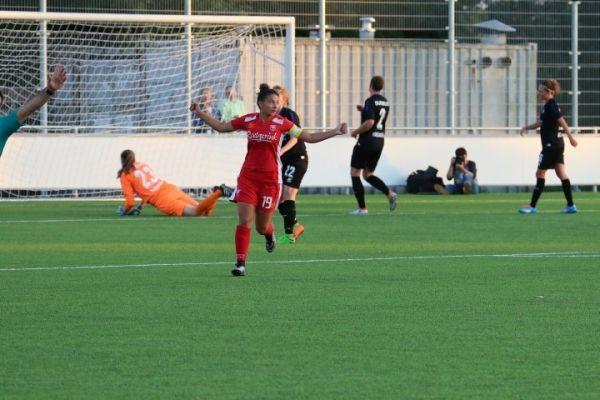 De 3-1 voor FC Twente