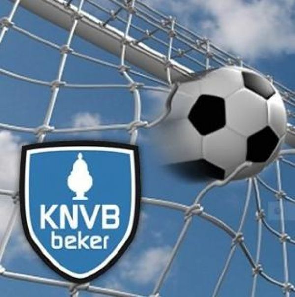 Bekerindeling vv Reutum seizoen 2017-2018