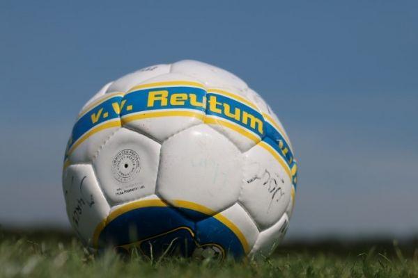 De bal begint weer te rollen....