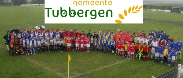 In de gemeente Tubbergen is 17,1 procent lid van een voetbalvereniging