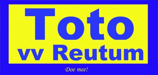 Einduitslag 1e periode TOTO vv Reutum in zicht!!