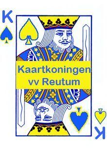 Johnny Huiskes en Raymond Deterink zijn de kaartkoningen seizoen 2018/2019